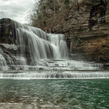 Cummins Falls, Tennessee: Peter Gorski